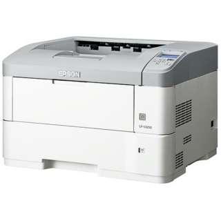 LP-S3250PS モノクロレーザープリンター [はがき~A3]