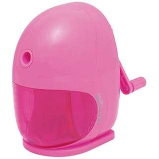[鉛筆削り] ピンク DPS-H201P