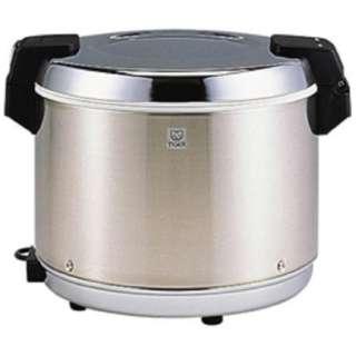 JHA-400A 保温ジャー 炊きたて ステンレス [2.2升]