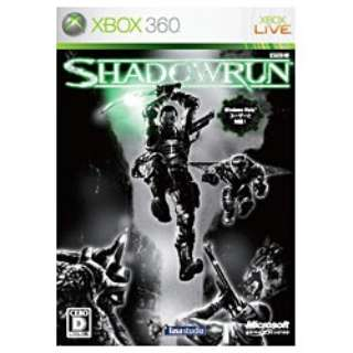 Shadowrun(シャドウラン) 【Xbox360】