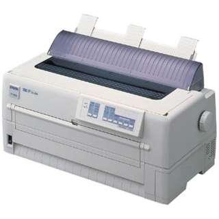 VP-5200 ドットインパクトプリンター IMPACT-PRINTER [136桁]