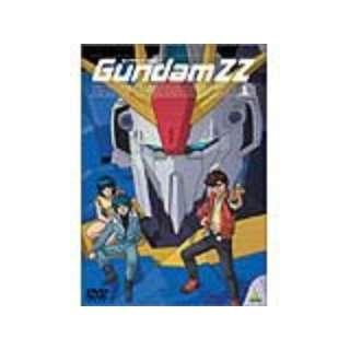 機動戦士ガンダムZZ 1