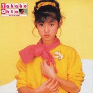 太田貴子/ ゴールデン☆ベスト 太田貴子 【CD】