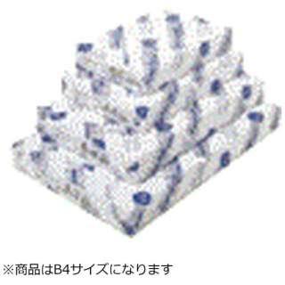 コピー用紙 上質紙 マルチレシーバ[各種プリンタ /B4サイズ /500枚] PP103B4K