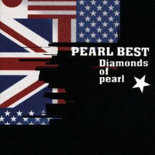 PEARL/ パールベスト ~ダイアモンド・オブ・パール~