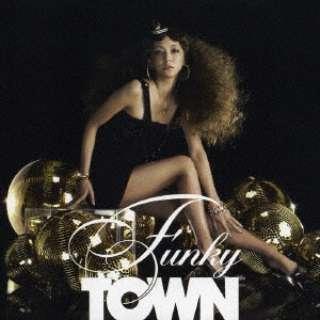 安室奈美恵/ FUNKY TOWN
