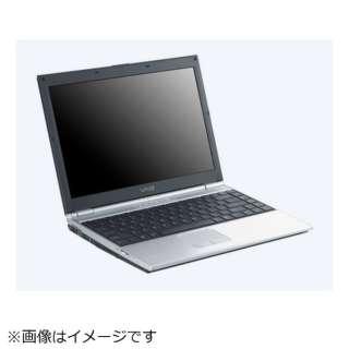 海外仕様 VAIO SZ ノートパソコン [13.3型] VGN-SZ58GN/CE1