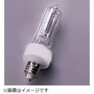 JCV100V300WA1 電球 ハロゲンランプ クリア [E11 /電球色 /1個]
