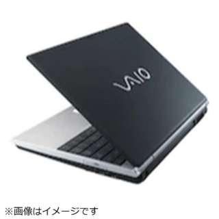 海外仕様 VAIO SZ ノートパソコン [13.3型] VGN-SZ43GN BE1
