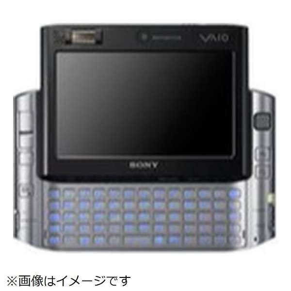 海外仕様 VAIO UX 27 パソコン [4.5型] VGN-UX27GN E1