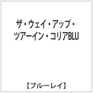 ザ・ウェイ・アップ・ツアーイン・コリアBLU