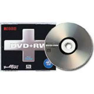 DRWD-4XPC (DVD+RW/4.7GB/DATA/1枚)
