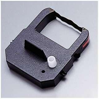 Q-1 タイムレコーダー用インクリボン 黒 [TS-70、TS-80用]