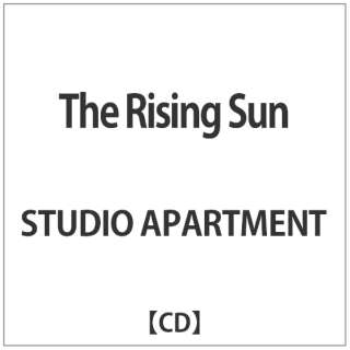 STUDIO APARTMENT/ The Rising Sun