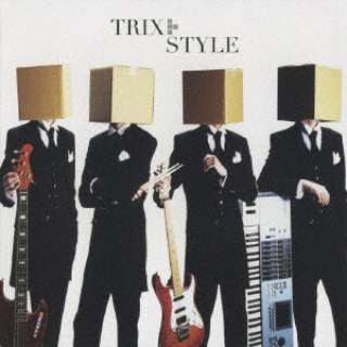 TRIX/ STYLE 【CD】