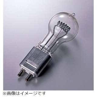 JCD100V300WL 電球 ハロゲンランプ クリア [G6.35 /電球色 /1個]