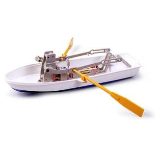 楽しい工作シリーズ No.114 手こぎボート工作基本セット