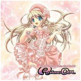 (V.A.)/Ayai Factory Selection Vol.2 AnimeDOL 【CD】