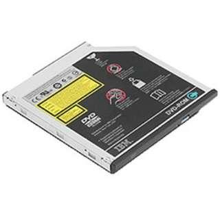 DVD-ROM ウルトラベイ・スリム・ドライブ 73P3270