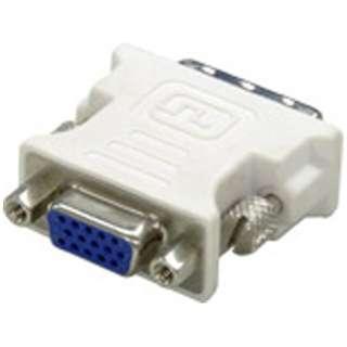 [DVI → D-sub15pin] DVI-VGA変換アダプタ RSO-DVIVGA