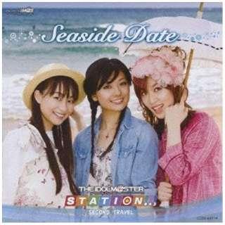 (ラジオCD)/THE IDOLM@STER STATION!!! SECOND TRAVEL Seaside Date 【CD】