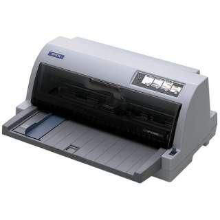 VP-F2000 ドットインパクトプリンター IMPACT-PRINTER [106桁]