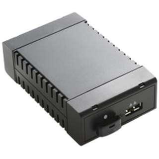 デバイスサーバー N-TRANSFER NTT西日本 PS-NT100 ブラック