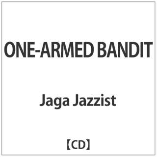 Jaga Jazzist/ONE-ARMED BANDIT 【CD】