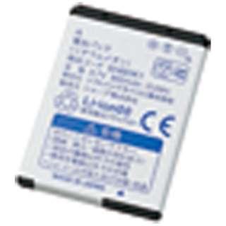 【ソフトバンク純正】 電池パック SHBDK1 [THE PREMIUM7 WATERPROOF SoftBank 004SH対応]