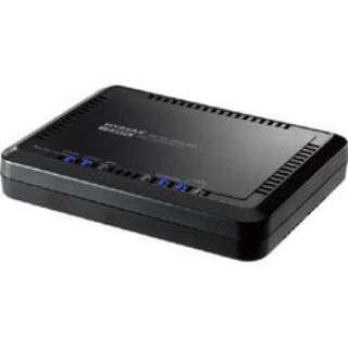 WMXGW02AーBK(WMXシリーズ専用 WiMAX対応モバイルルーター/ブラック)