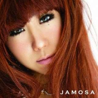 JAMOSA/ 何かひとつ feat.JAY'ED & 若旦那 【CD】