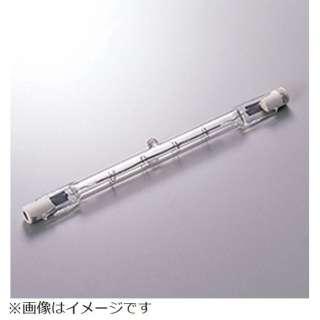 J110V150W/SF 電球 ハロゲンランプ Jショートタイプフロスト [R7S]