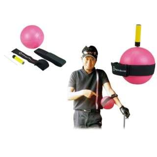 ゴルフ スイング練習グッズ シンプルマスターCB ツアーバージョン M-520