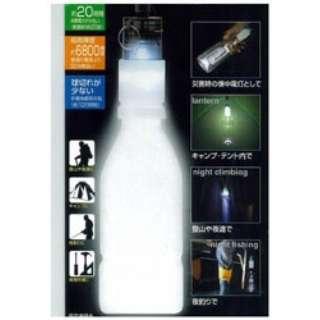 FL-108 ランタン ペットボトル用ライト [LED /ボタン電池]