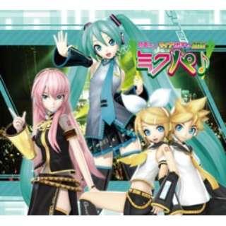 (V.A.)/ 初音ミク ライブパーティー 2011 LIVE CD