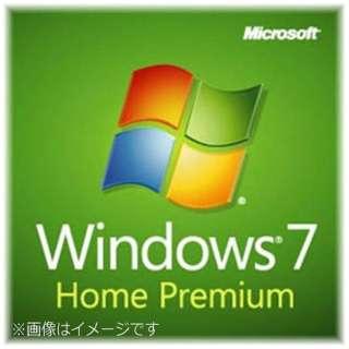 〔DSP版〕 Windows 7 Home Premium 64bit SP1 英語版 DVD