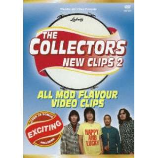 THE COLLECTORS NEW CLIPS 2