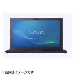 海外仕様 VAIO Z217 ノートパソコン [13.1型] VPCZ217GG/X E1 カーボンブラック