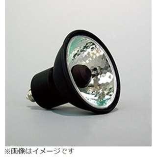 JR12V50WLWX/K/EZ-H-BL 電球 ハロゲンランプ スーパーライン [EZ10 /電球色 /1個 /ハロゲン電球形]