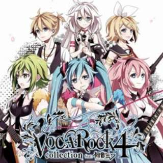 VOCAROCK collection 4 feat初音ミク