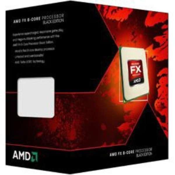 FX-8320 BOX品