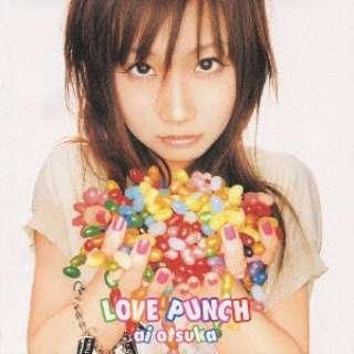 大塚愛/ LOVE PUNCH