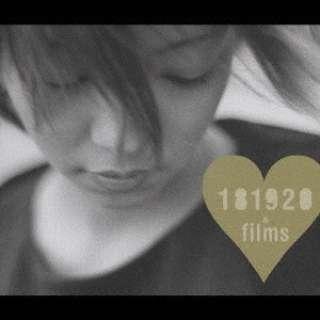 安室奈美恵/ 181920&films