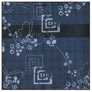 パフューム クリーニングクロス(藍)3017-21 【外装不良品】