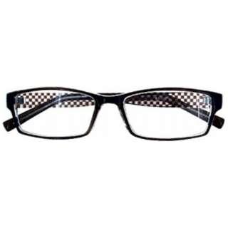 TR-90老眼鏡 TR-10 BR(ブラウン/+3.00)