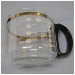 コーヒーメーカーガラス容器 JAGECVL-BA