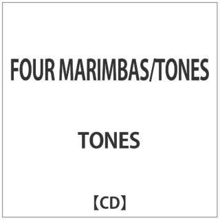 TONES/ FOUR MARIMBAS/TONES