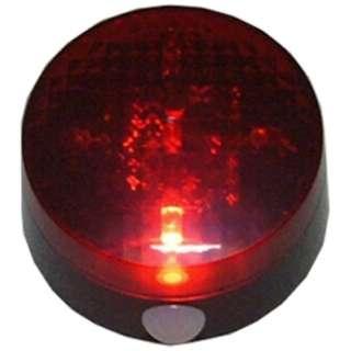LED回転灯 パトピカ SLR80R レッド
