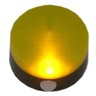LED回転灯 パトピカ SLR80Y イエロー