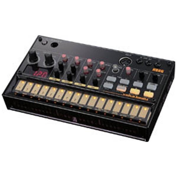 KORG アナログリズムマシン volca beats 電子楽器